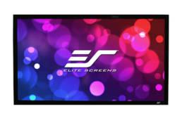 "Elite Fixed-frame 100"" 16:9"