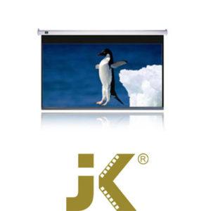 "JK Electric 120"" 4:3"