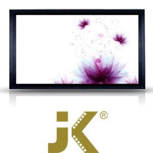 "JK Fixed-frame 100"" 4:3"