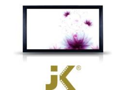 "JK Fixed-frame 120"" 16:10"